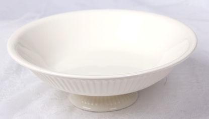 Afbeeldingen van Taart of cakeschaal op voet