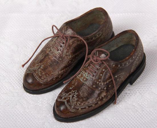 Afbeelding van Kleine schoentjes