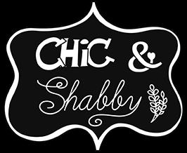 Chic en Shabby