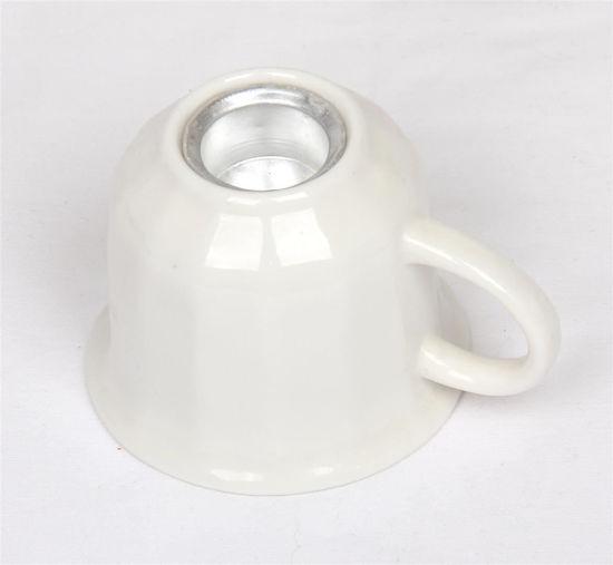 Afbeelding van kaarsen standaart kopje