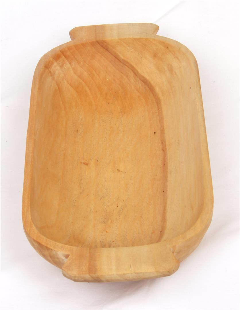 Afbeelding van Mooie oude mangelbak