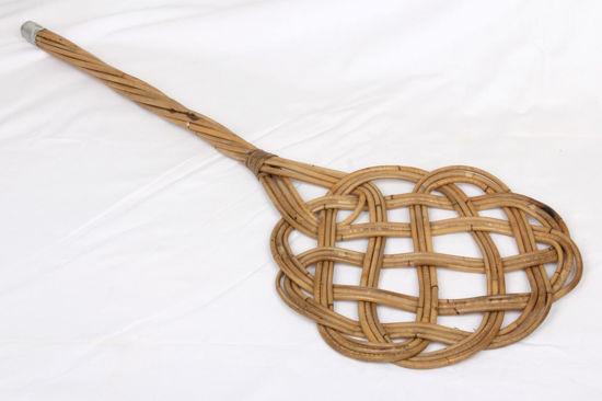Afbeelding van Oude matten klopper