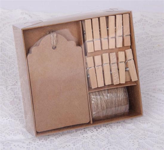 Afbeelding van Inpak materialen