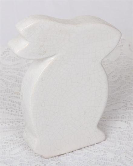 Afbeelding van Beeldje konijn