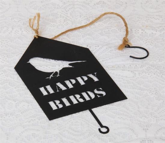 Afbeelding van Hanger voor vogelvoer