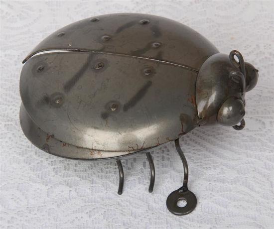 Afbeelding van Metalen lieveheerstbeest