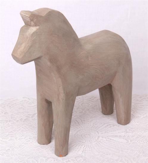 Afbeelding van Zweeds paard