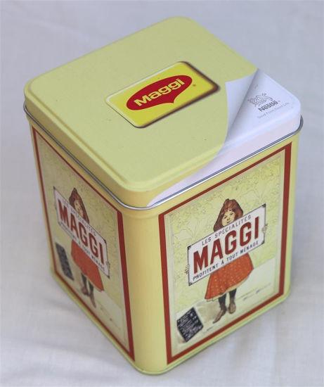 Afbeelding van Nostalgie blik Maggie