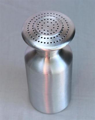 Afbeeldingen van Aluminium zout strooier