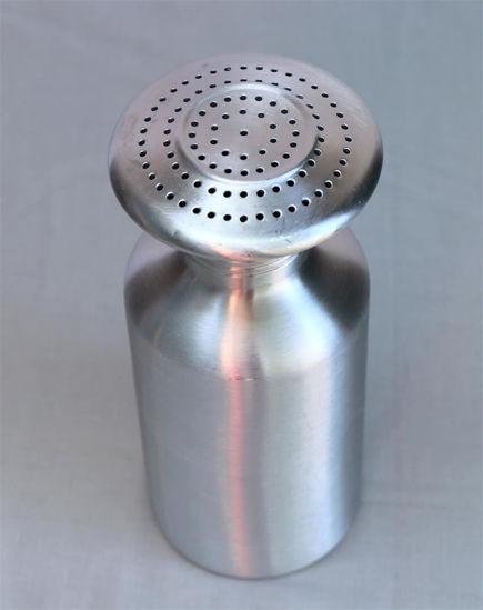 Afbeelding van Aluminium zout strooier