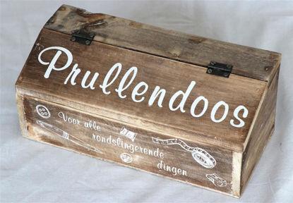 Afbeeldingen van Prullendoos