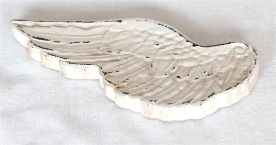 Afbeelding van Houten vleugeltje
