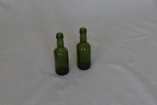 Afbeelding van Klein groen flesje