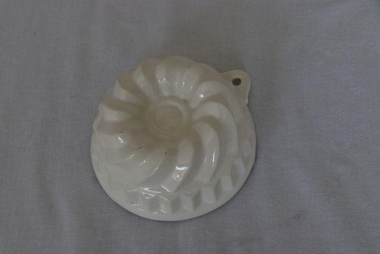 Afbeelding van Kleine puddingvorm rond