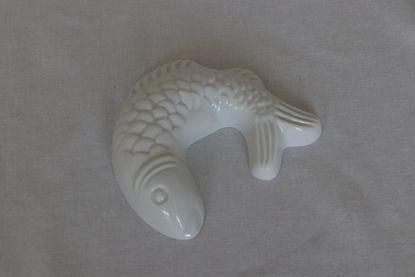 Afbeeldingen van Kleine puddingvorm vis
