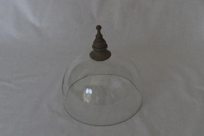 Afbeeldingen van Glazen stolp