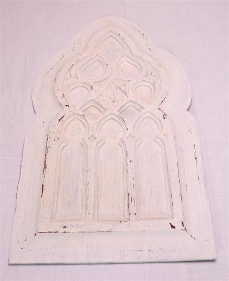 Afbeelding van Houten paneel