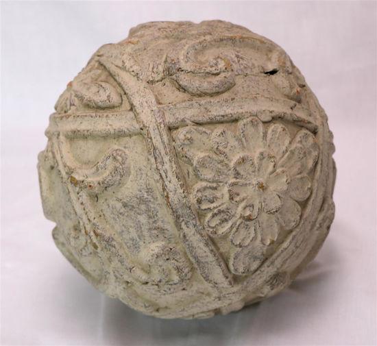 Afbeelding van Decoratieve bal groot