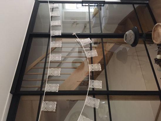 Afbeelding van Vlaggenlijn slinger